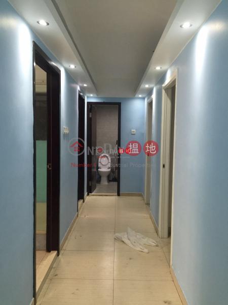 HK$ 800萬-偉力工業大廈-葵青投資首選 高實用 有平台