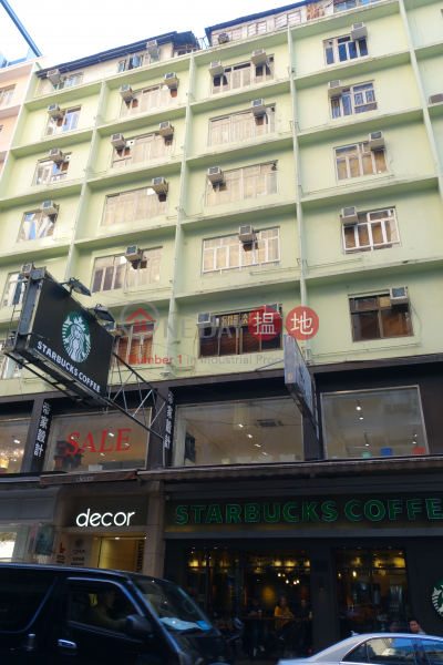 禮智大廈 (Lai Chi Building) 禮頓山|搵地(OneDay)(4)
