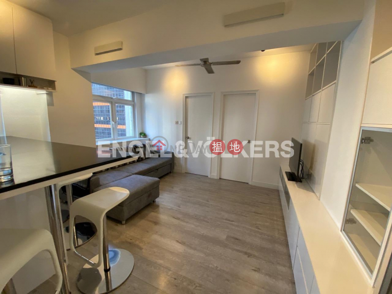 HK$ 30,000/ month Central Mansion Western District, 2 Bedroom Flat for Rent in Sheung Wan