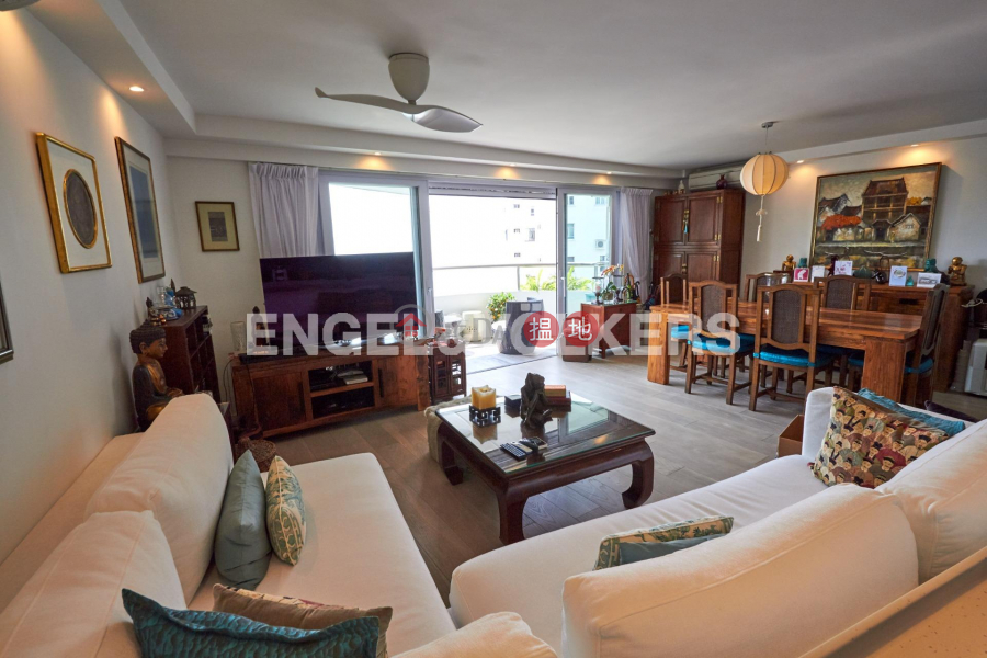 3 Bedroom Family Flat for Rent in Pok Fu Lam | Greenery Garden 怡林閣A-D座 Rental Listings