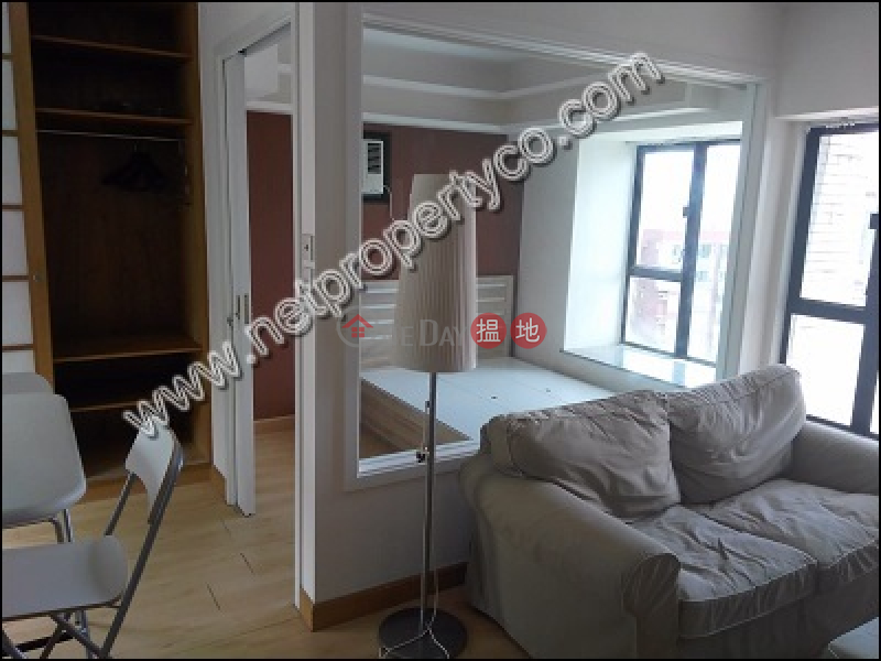 HK$ 23,500/ month Dawning Height Central District Featured home for rent in Mid-level Central