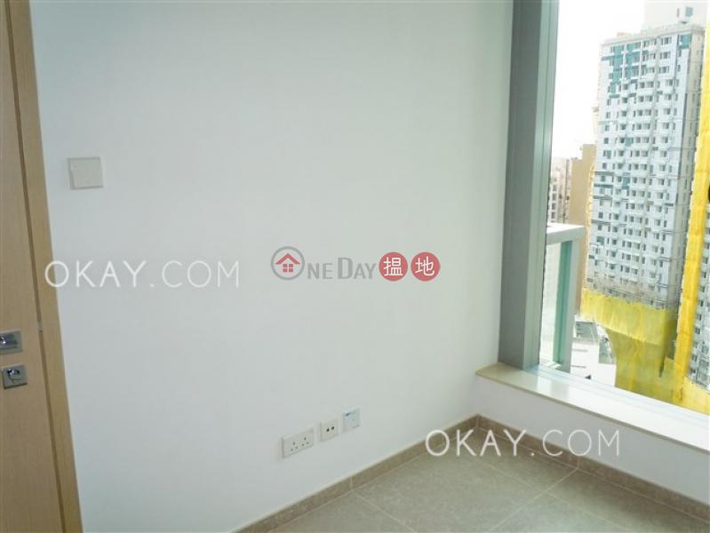 香港搵樓|租樓|二手盤|買樓| 搵地 | 住宅出租樓盤-1房1廁,極高層,可養寵物,露台《RESIGLOW薄扶林出租單位》