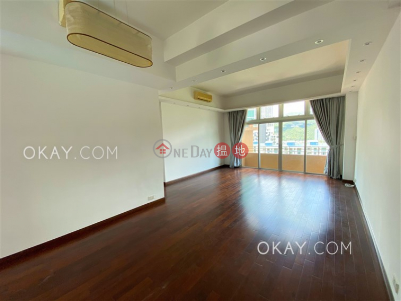 HK$ 42,000/ month | The Morning Glory Block 1 | Sha Tin | Charming 4 bedroom with balcony | Rental