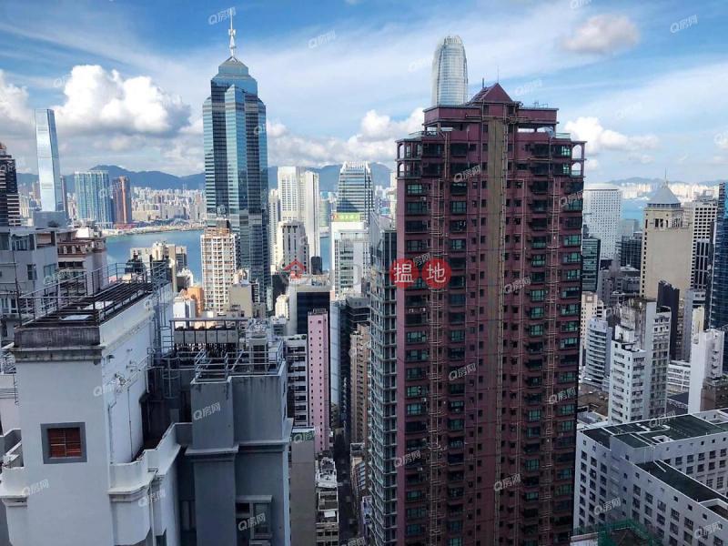 香港搵樓 租樓 二手盤 買樓  搵地   住宅 出售樓盤-無敵景觀,煙花海景,市場罕有Soho 38買賣盤