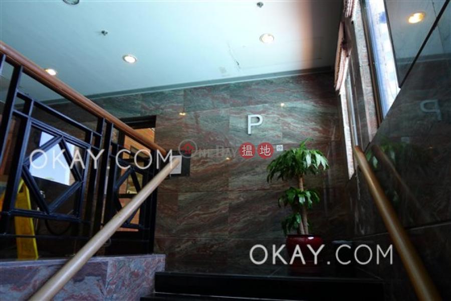 3房3廁,極高層,海景,連車位《喜蓮苑出租單位》|喜蓮苑(Helene Tower)出租樓盤 (OKAY-R25820)