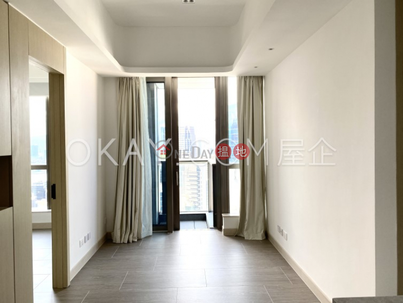 HK$ 55,000/ 月-本舍-西區3房2廁,實用率高,極高層,星級會所本舍出租單位
