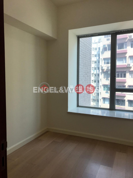 3 Bedroom Family Flat for Rent in Mid Levels West 31 Robinson Road | Western District, Hong Kong, Rental, HK$ 55,000/ month