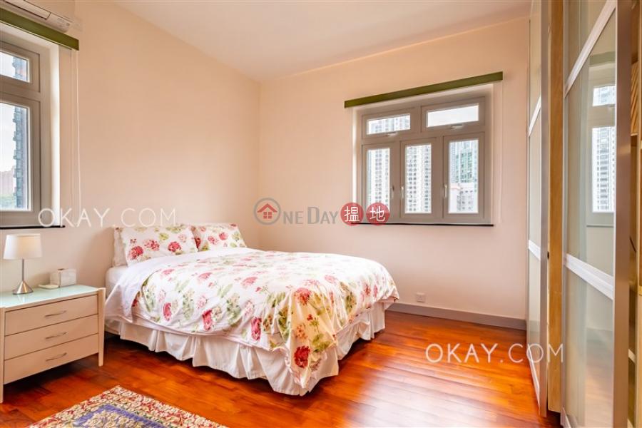 HK$ 120,000/ 月-豪園|灣仔區|4房3廁,獨家盤,實用率高,極高層《豪園出租單位》