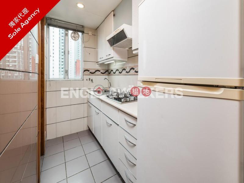 HK$ 1,388萬帝華臺|西區|西半山三房兩廳筍盤出售|住宅單位
