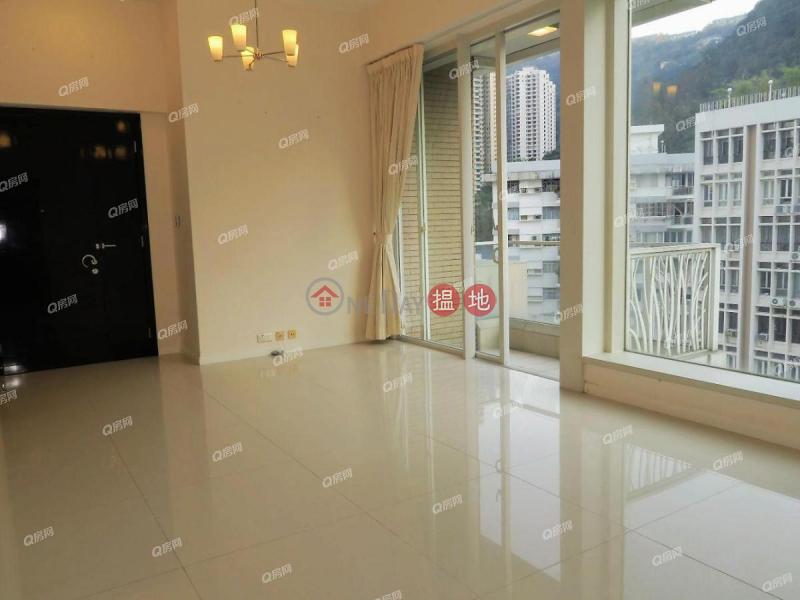 18 Conduit Road   3 bedroom High Floor Flat for Rent   18 Conduit Road 干德道18號 Rental Listings