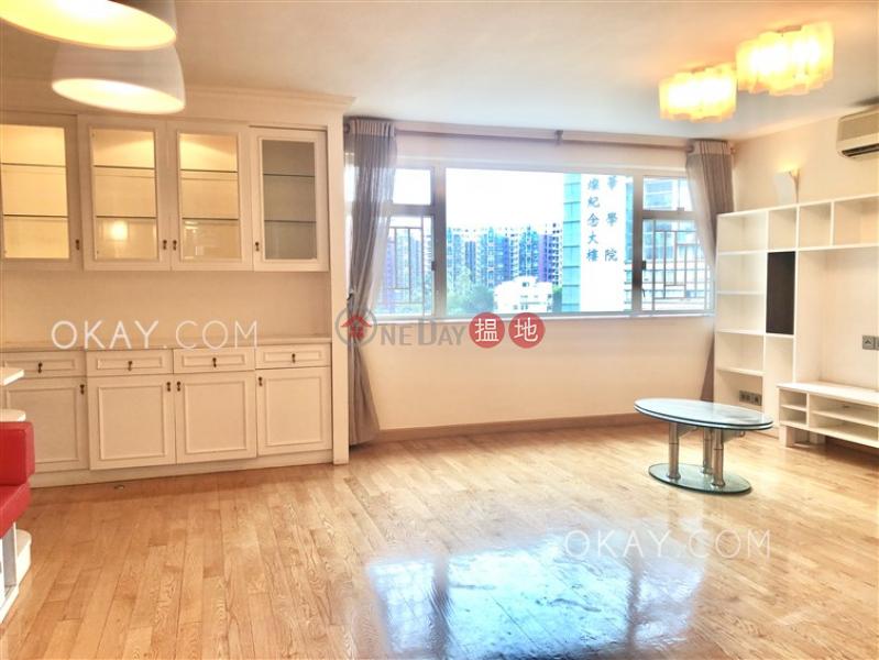 香港搵樓|租樓|二手盤|買樓| 搵地 | 住宅出租樓盤-3房2廁,實用率高《嘉輝臺 B座出租單位》