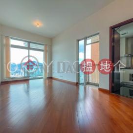Gorgeous 3 bedroom on high floor with balcony | Rental|The Hermitage Tower 3(The Hermitage Tower 3)Rental Listings (OKAY-R149113)_0