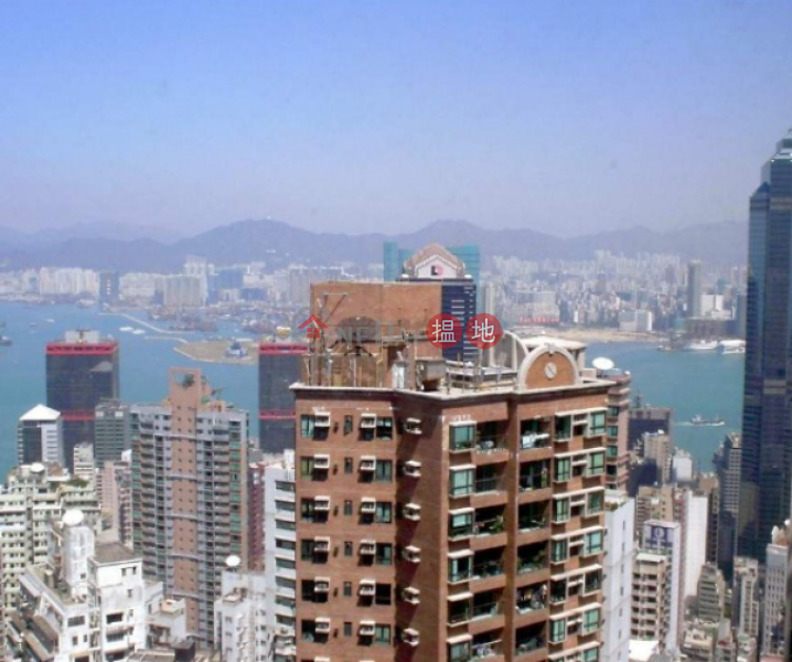 3 Bedroom Family Flat for Sale in Mid Levels West   Flourish Court 殷榮閣 Sales Listings