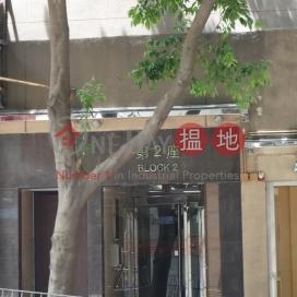 Block 2 Hong Wah Mansion,Shau Kei Wan, Hong Kong Island