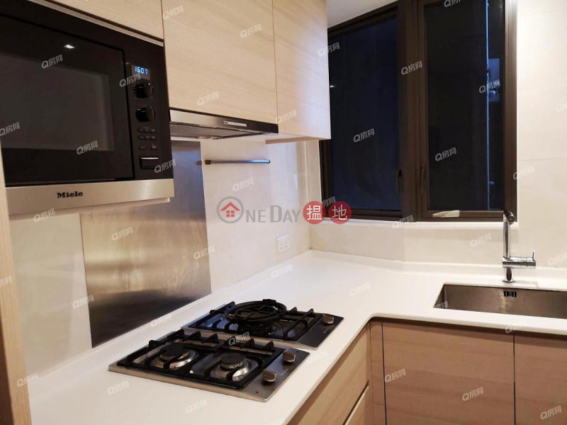 Property Search Hong Kong | OneDay | Residential Rental Listings, Mantin Heights | 2 bedroom Mid Floor Flat for Rent