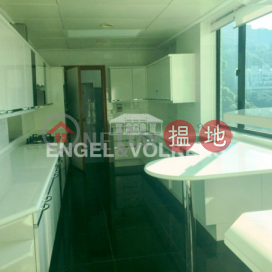 4 Bedroom Luxury Flat for Rent in Central Mid Levels|The Harbourview(The Harbourview)Rental Listings (EVHK33518)_0