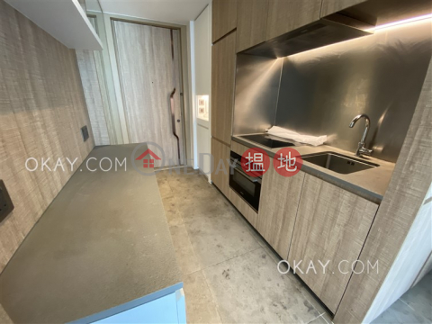 3房2廁,露台《瑧璈出租單位》 西區瑧璈(Bohemian House)出租樓盤 (OKAY-R305941)_0