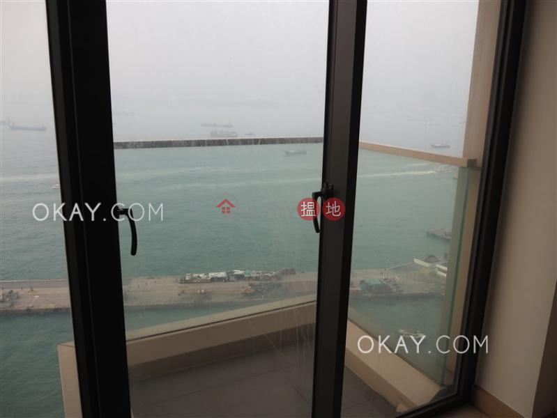 Popular 2 bedroom on high floor with balcony   Rental   458 Des Voeux Road West   Western District   Hong Kong   Rental   HK$ 39,000/ month