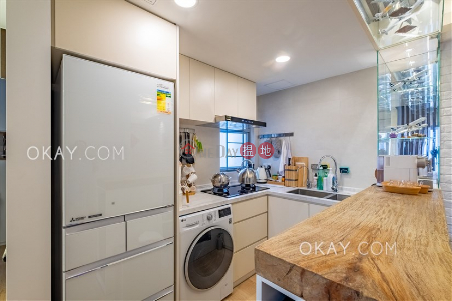 Luxurious 1 bedroom with sea views, balcony | For Sale 38 Tai Hong Street | Eastern District | Hong Kong Sales HK$ 13M