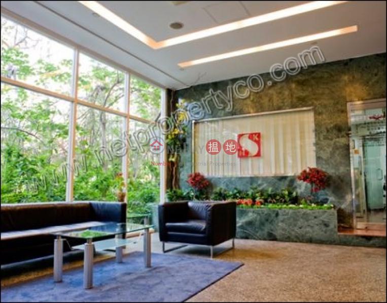 香港搵樓|租樓|二手盤|買樓| 搵地 | 工業大廈-出租樓盤-安力工業中心