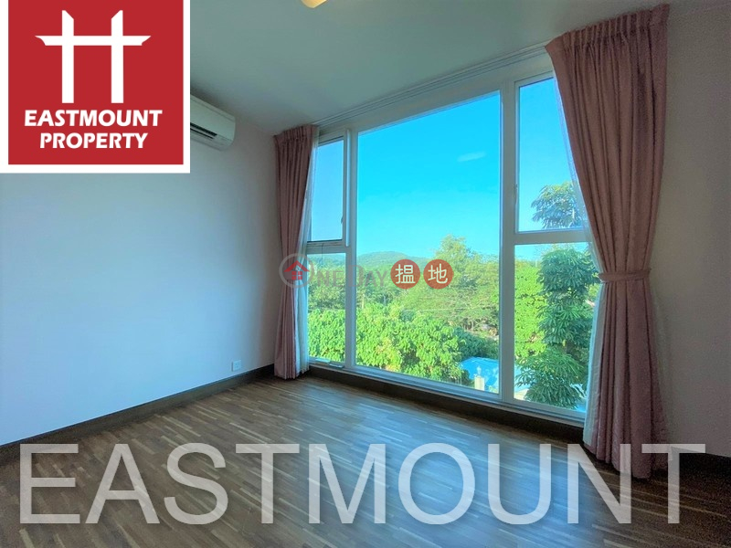 Sai Kung Villa House | Property For Rent or Lease in Villa Royale, Nam Wai 南邊圍御花園-Convenient location, Club House | Property ID:2847 | House 1 Villa Royale 御花園 洋房 1 Rental Listings