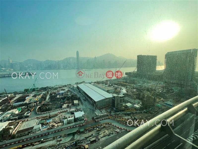 香港搵樓 租樓 二手盤 買樓  搵地   住宅出租樓盤-3房2廁,星級會所,露台君臨天下1座出租單位