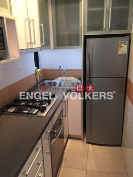 1 Bed Flat for Sale in Soho, Rich View Terrace 豪景臺 Sales Listings | Central District (EVHK31343)