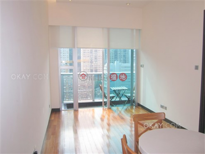 Property Search Hong Kong   OneDay   Residential, Rental Listings, Generous 1 bedroom on high floor with balcony   Rental