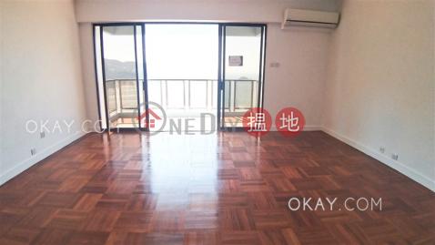 Efficient 3 bedroom with sea views, balcony | Rental|Repulse Bay Apartments(Repulse Bay Apartments)Rental Listings (OKAY-R18705)_0