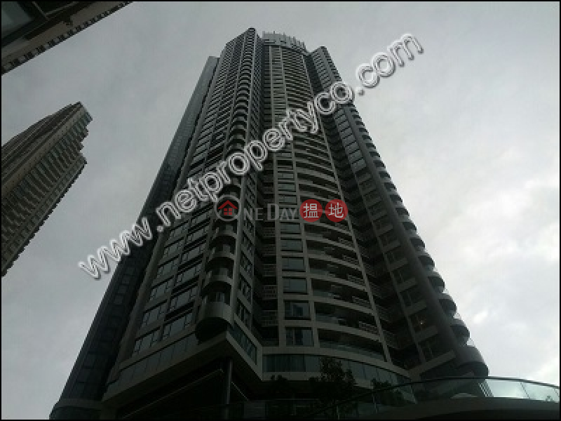 High floor apartment for lease in Wan Chai | 1 Wan Chai Road | Wan Chai District Hong Kong Rental, HK$ 29,800/ month