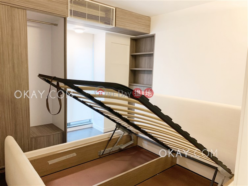 HK$ 33,000/ 月|荷李活華庭|中區|1房1廁《荷李活華庭出租單位》