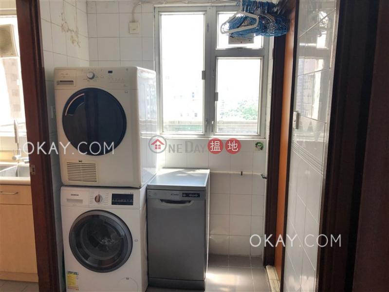 Rare 4 bedroom with balcony & parking | Rental 8 Kotewall Road | Western District | Hong Kong, Rental | HK$ 70,000/ month