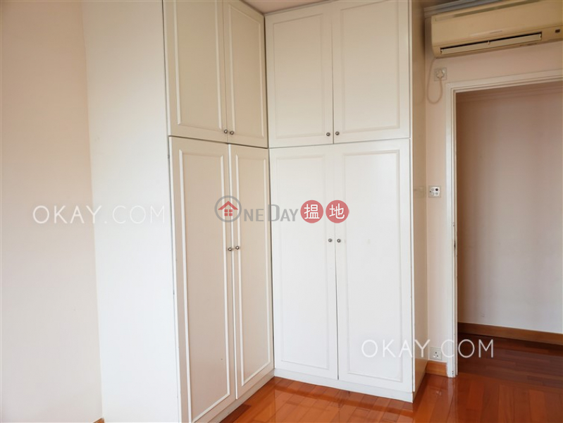 Efficient 3 bedroom on high floor with parking | For Sale 41 Conduit Road | Western District, Hong Kong | Sales | HK$ 28M