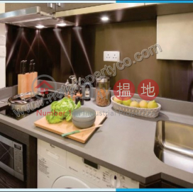 Service apartment for Sale & Rent|Wan Chai DistrictV Happy Valley(V Happy Valley)Sales Listings (A054817)_0
