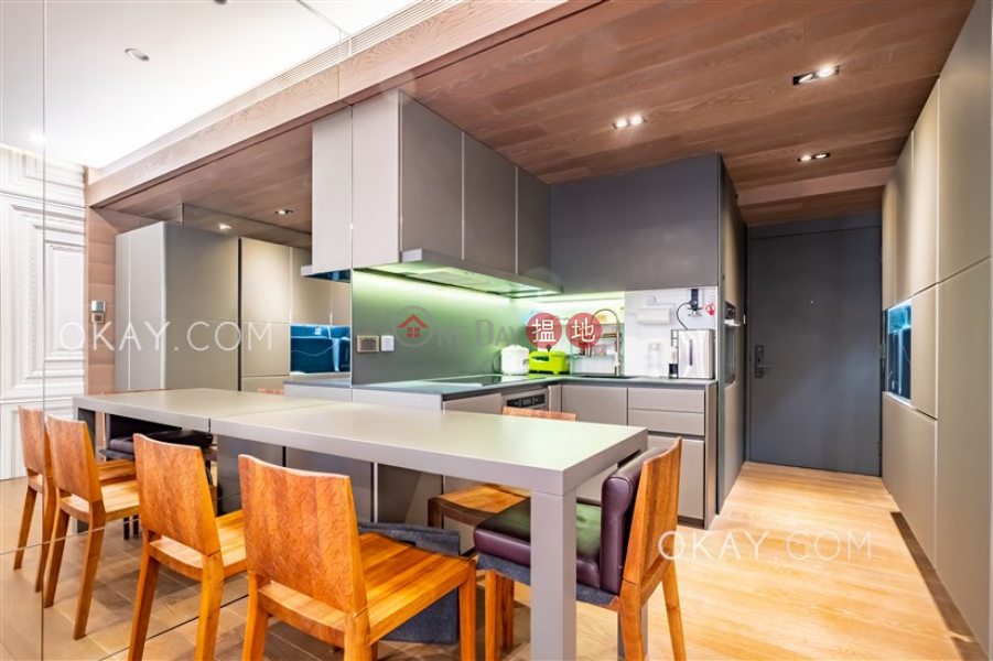 Property Search Hong Kong | OneDay | Residential Sales Listings | Rare 1 bedroom on high floor with parking | For Sale