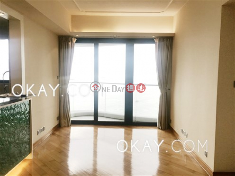 Unique 2 bedroom with balcony & parking | Rental | Phase 6 Residence Bel-Air 貝沙灣6期 Rental Listings