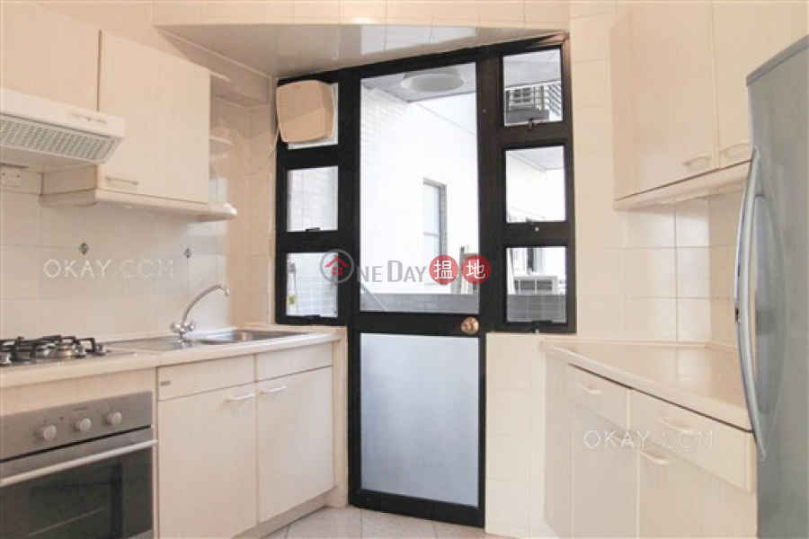 Tasteful 2 bedroom on high floor with balcony | Rental | 3 Kennedy Road | Central District | Hong Kong, Rental | HK$ 58,000/ month
