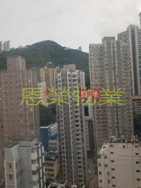 堅雄商業大廈-高層寫字樓/工商樓盤-出租樓盤 HK$ 20,992/ 月
