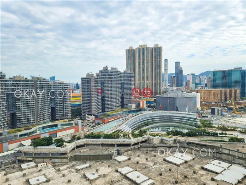 Charming 3 bedroom in Kowloon Station   Rental 1 Austin Road West   Yau Tsim Mong   Hong Kong, Rental, HK$ 48,000/ month