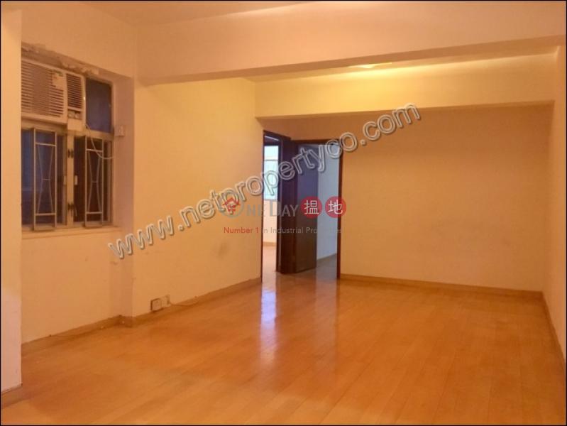 Residential for Sale in Jordan, Block A Pak On Building 百安大廈A座 Sales Listings | Yau Tsim Mong (A058907)