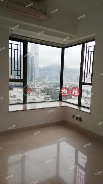 無敵景觀,豪宅名廈,核心地段,名牌發展商《柏景灣租盤》-18海庭道 | 油尖旺香港出租HK$ 42,000/ 月