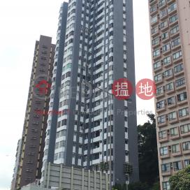 Ka Ning Mansion|嘉寧大廈
