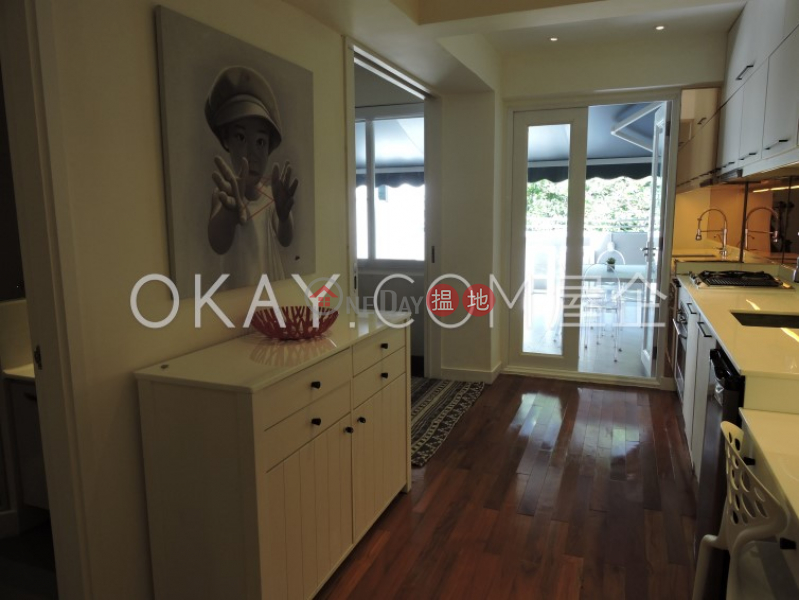 HK$ 27,000/ month | Garley Building | Central District Charming 1 bedroom with terrace | Rental