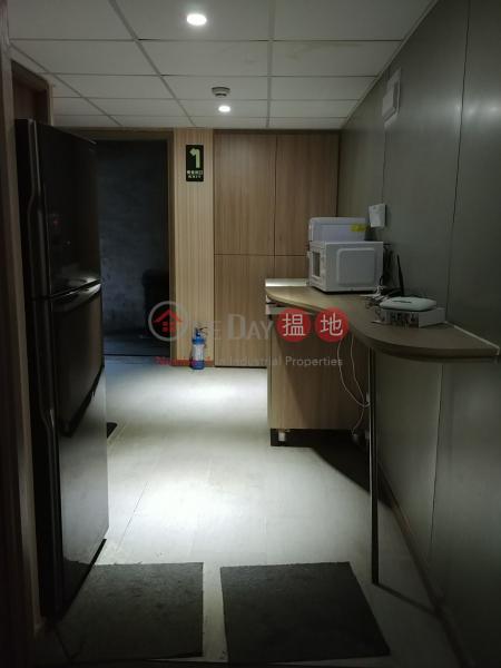 靚寫裝 有內廁 寫字樓工作室 即租即用-146偉業街 | 觀塘區-香港|出租|HK$ 4,450/ 月