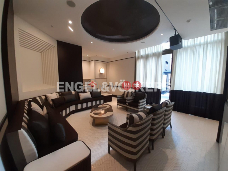 1 Bed Flat for Rent in Mid Levels West, 1 Castle Road   Western District Hong Kong, Rental   HK$ 38,000/ month