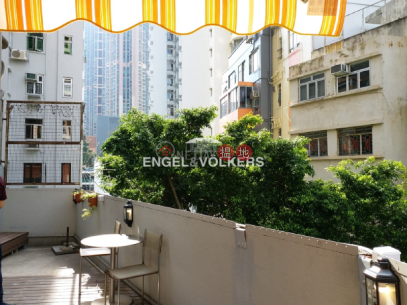 Property Search Hong Kong | OneDay | Residential, Rental Listings Studio Flat for Rent in Shek Tong Tsui
