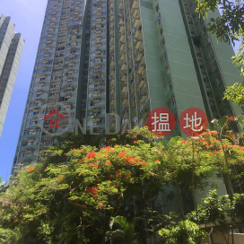 Siu Sai Wan Estate Sui Lok House|小西灣邨 瑞樂樓