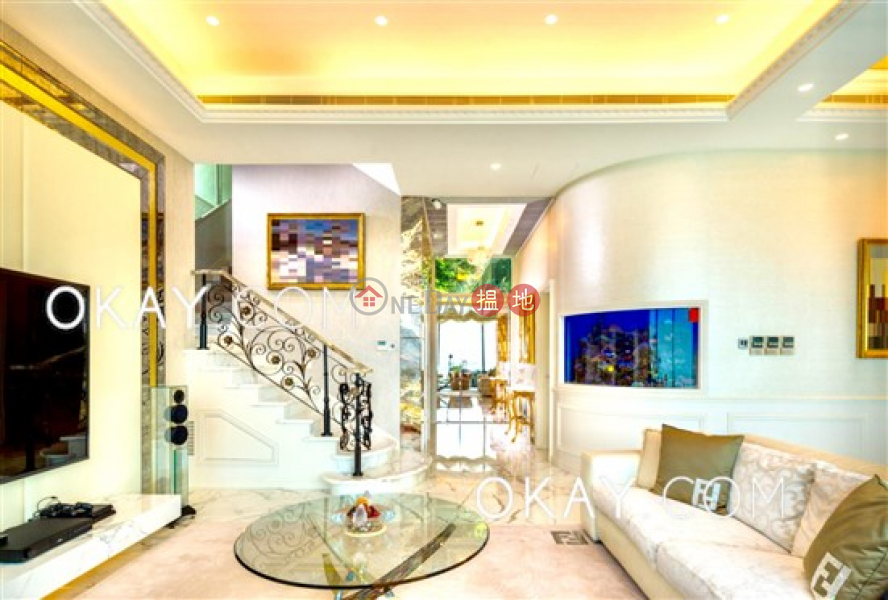 Property Search Hong Kong | OneDay | Residential Rental Listings Lovely house with rooftop, balcony | Rental