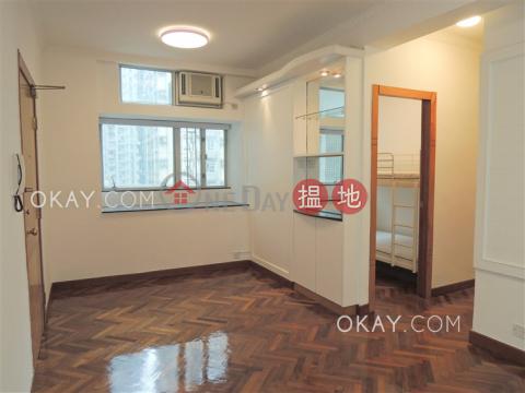 Gorgeous 3 bedroom in Mid-levels West | Rental|The Rednaxela(The Rednaxela)Rental Listings (OKAY-R83880)_0