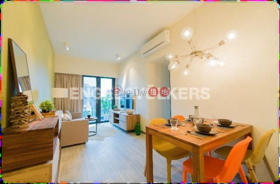 Property Search Hong Kong | OneDay | Residential | Rental Listings, 2 Bedroom Flat for Rent in Shau Kei Wan
